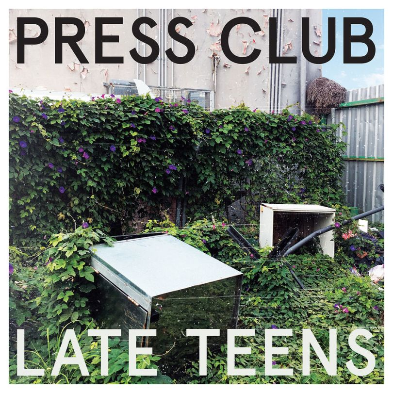 Press Club Late Teens